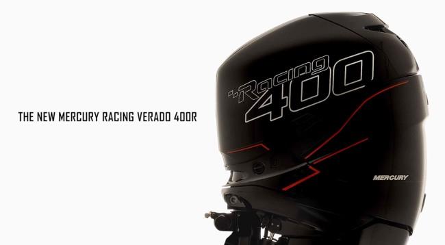 mercury new verado 400r