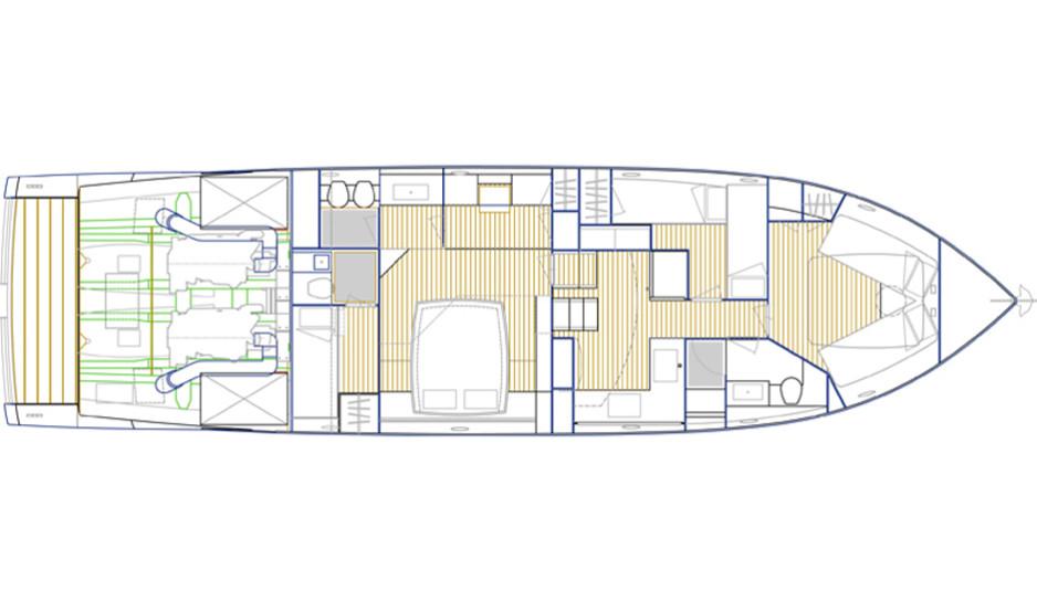 U:Disegni Barche54 AIR + 62Colorado 54 EB 2014 - Viste.dwg Mo